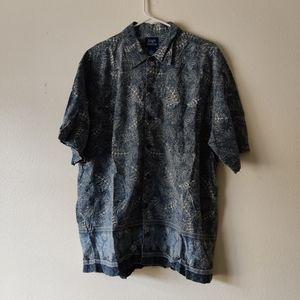 High Sierra men's shirt